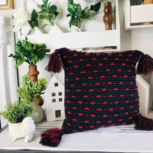 🎄SALE🎄Hearth and hand small throw pillow new